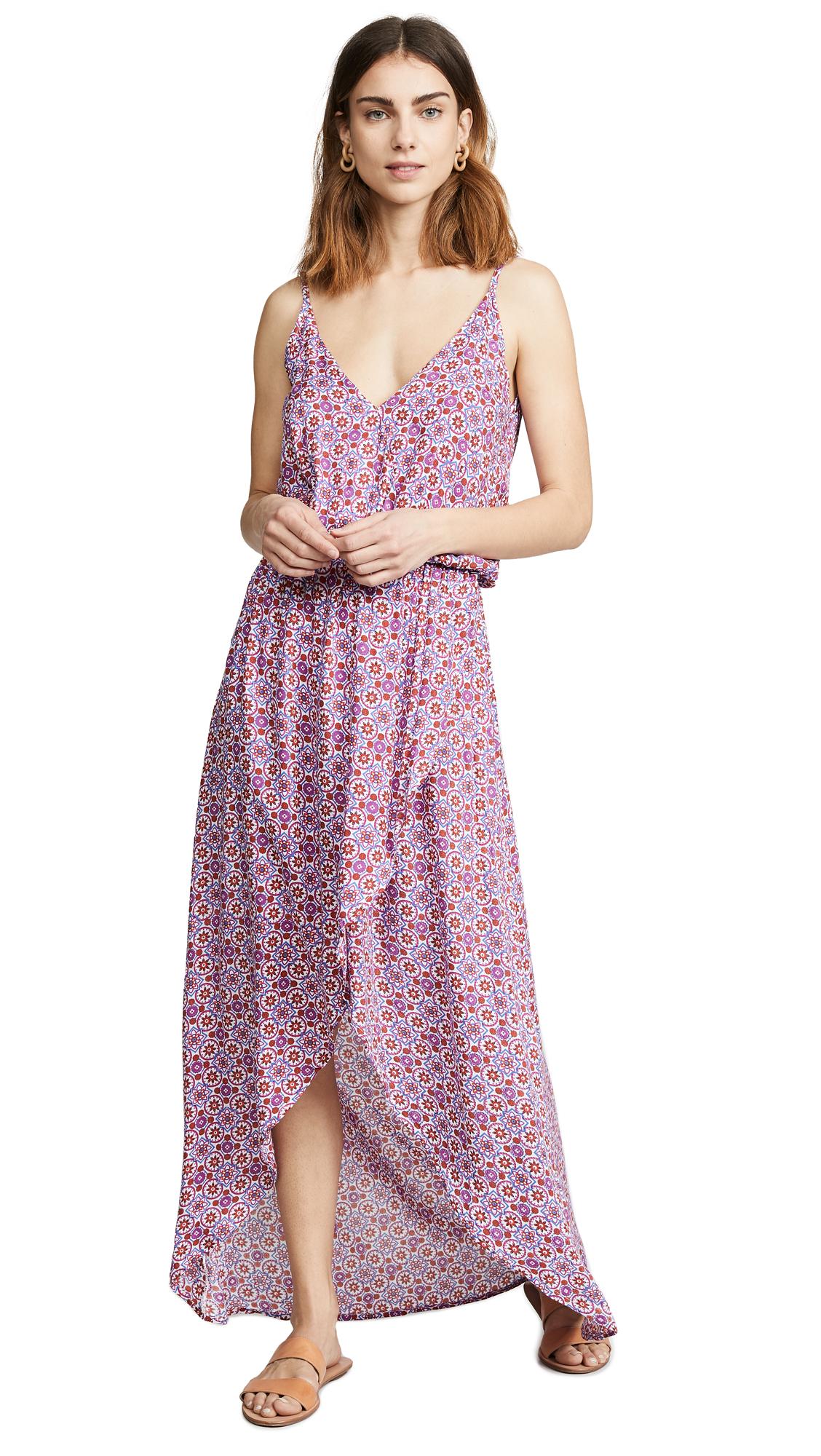 TIARE HAWAII Boardwalk Dress