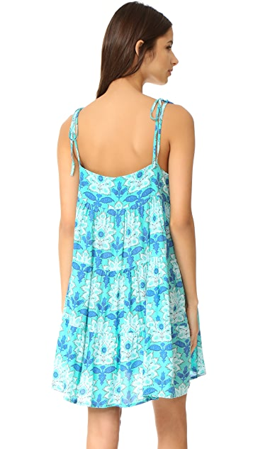 TIARE HAWAII Acapulco Beach Dress