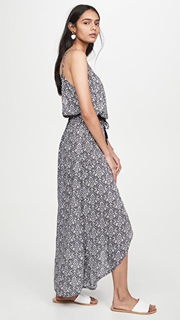 TIARE HAWAII Dune Maxi Dress