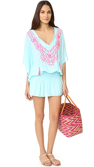 TIARE HAWAII Margarita Dress