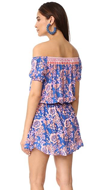 TIARE HAWAII Wonderland Dress