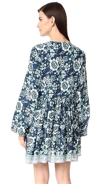 TIARE HAWAII Dahlia Dress