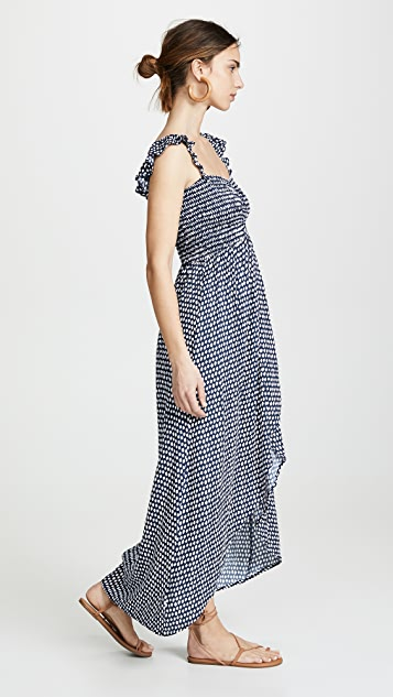 TIARE HAWAII Paradise Maxi Dress