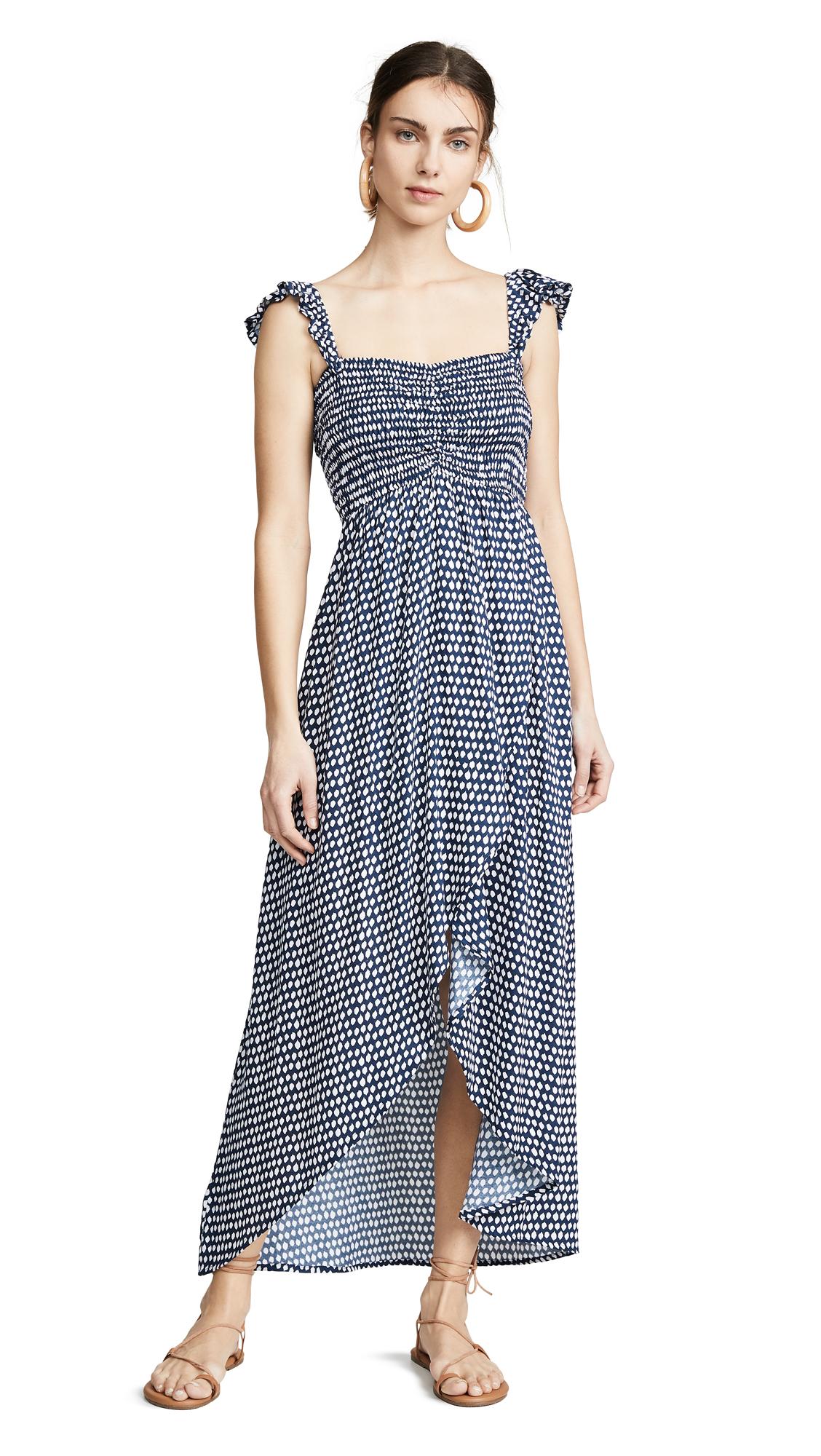 TIARE HAWAII Paradise Maxi Dress