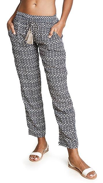 TIARE HAWAII Piper 裤子