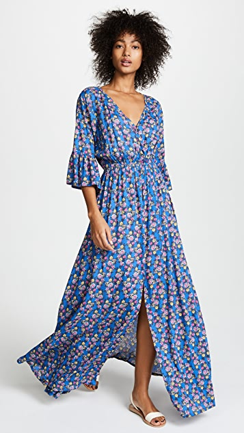 TIARE HAWAII Surry Maxi Dress