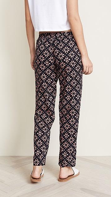 TIARE HAWAII Piper Pants
