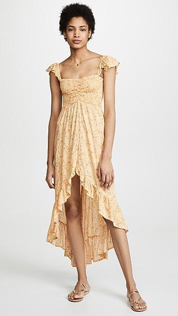 TIARE HAWAII Brooklyn Grange Dress