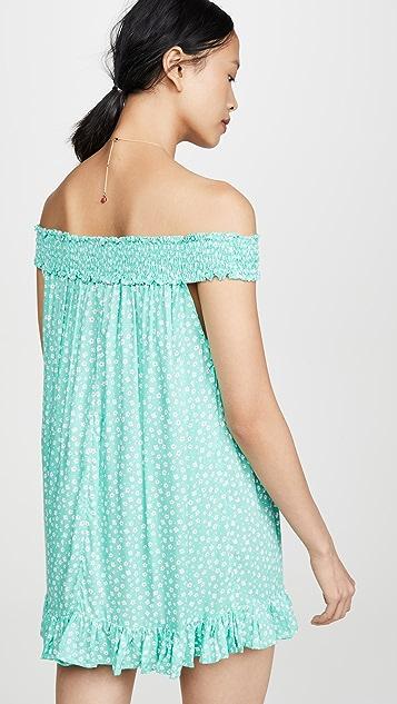 TIARE HAWAII Cure Mini Dress