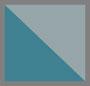 Stripe Indigo/Grey