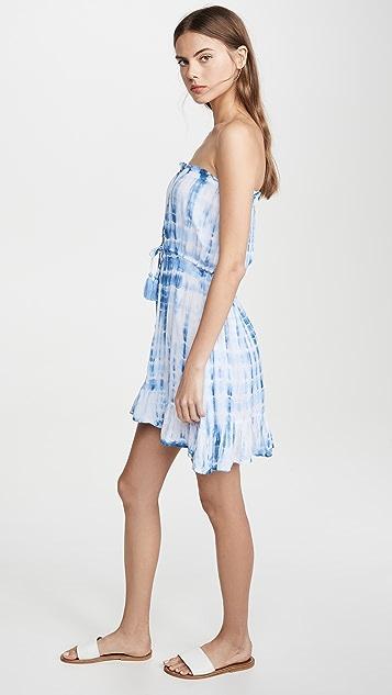 TIARE HAWAII Ryden Short Dress