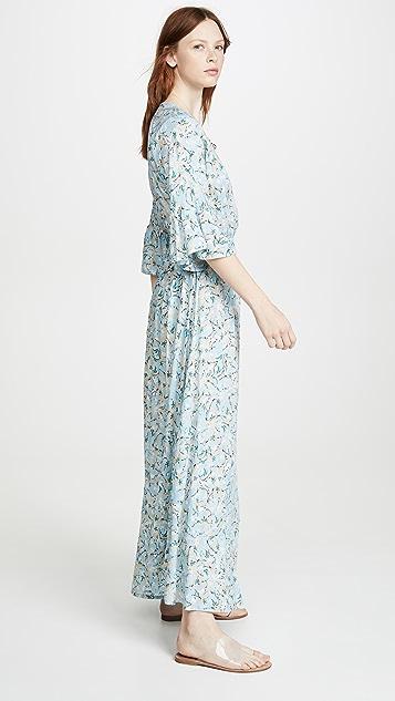 TIARE HAWAII Surry Maxi Dress