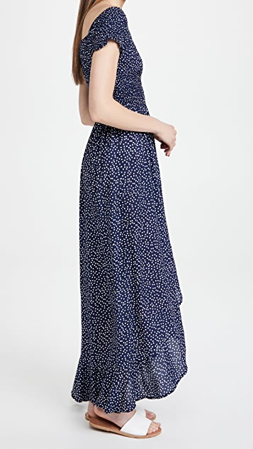 TIARE HAWAII Cheyenne 连衣裙
