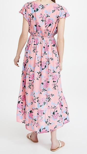 TIARE HAWAII Blake Maxi Dress