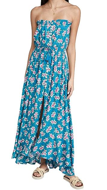 TIARE HAWAII Ryden Maxi Dress