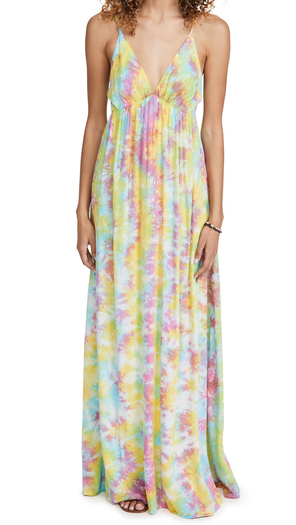 TIARE HAWAII Gracie Dress