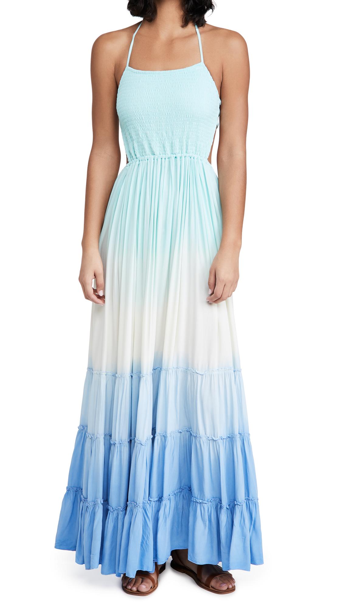 TIARE HAWAII Naia Dress