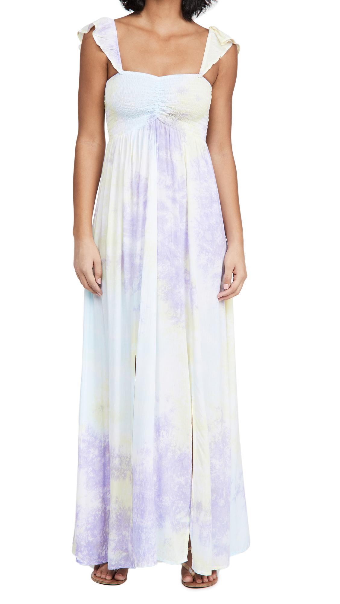 TIARE HAWAII Hollie Long Dress