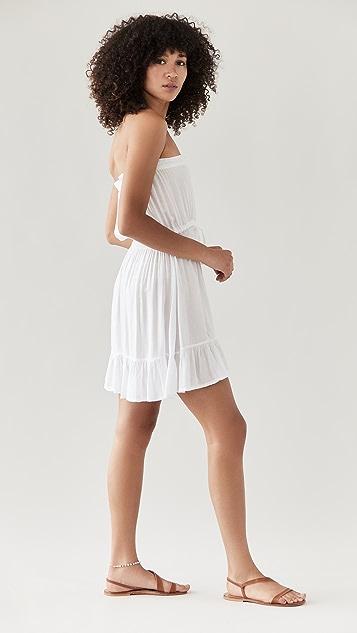 TIARE HAWAII Ryden Mini Dress