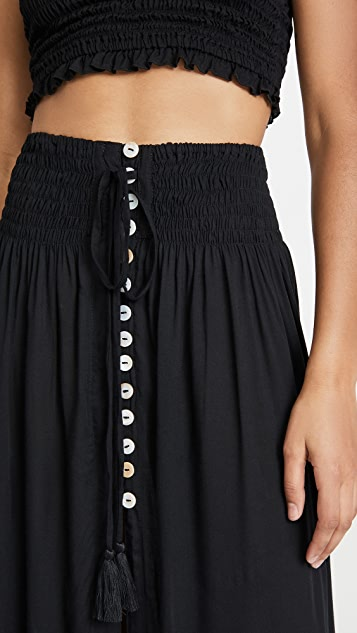 TIARE HAWAII Angelina Top and Dakota Skirt Set