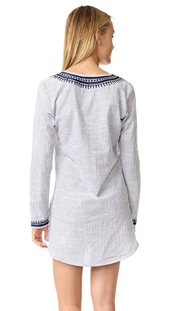 Thayer Star Tunic