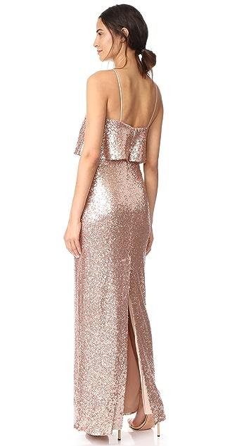 Theia Azelea Gown