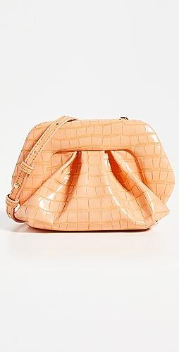 Themoire - Gea Croco Bag