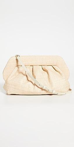 Themoire - Bios Raffia Bag