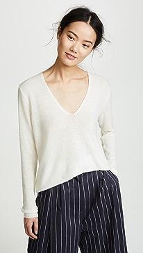 Adrianna Cashmere Sweater