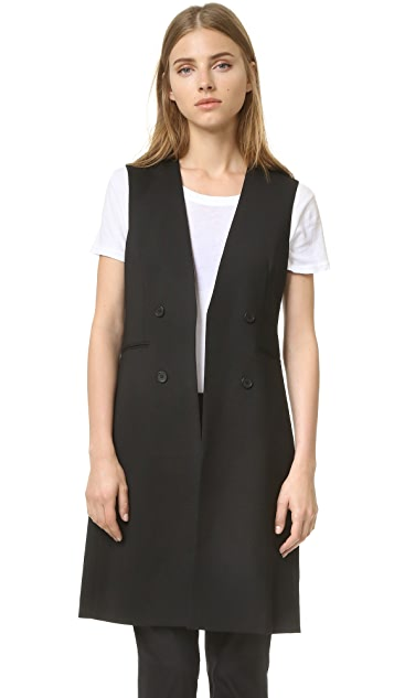 Theory Aggie Vest