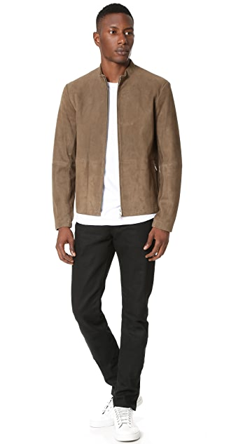 Theory Arvid Cached Jacket