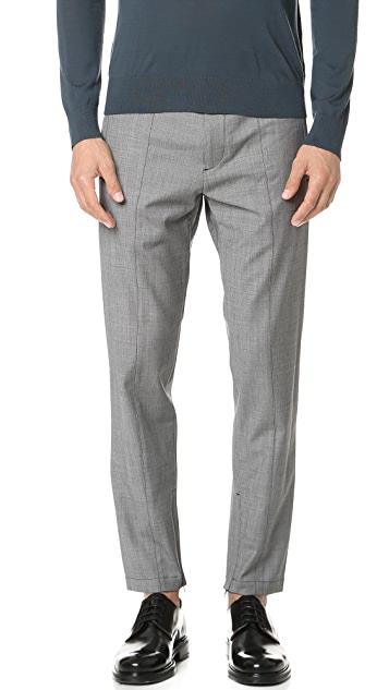 Theory Ace Illeston Trousers