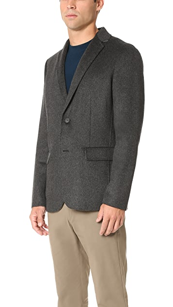 Theory Tobius Reish Jacket