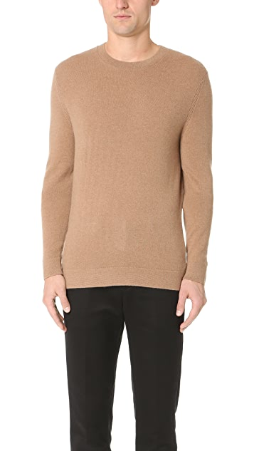 Theory Donners Cashmere Sweater