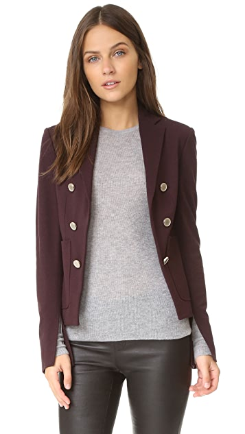 Theory Jontia K Jacket