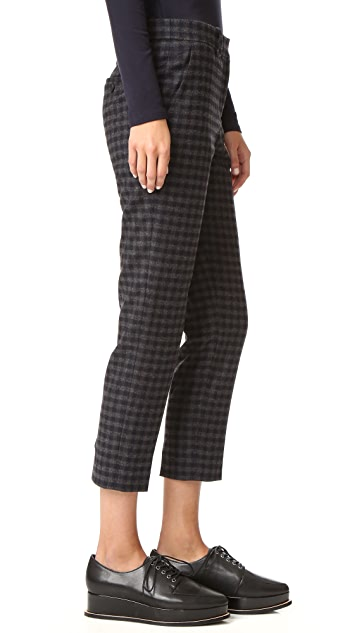 Theory Treeca 2 Pants