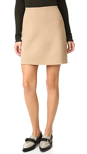 Theory Irenah Skirt