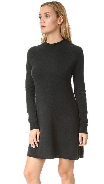 Theory Janayla Cashmere Dress