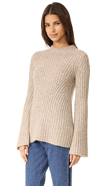 Theory Bestella Sweater