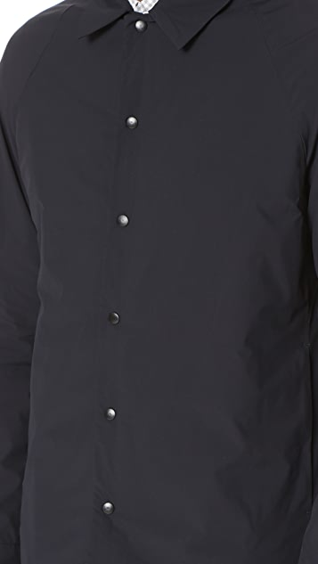 Theory Corie Dorset Shirt Jacket