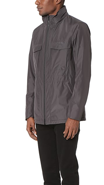 Theory Marcus Hilborough 3 in 1 Field Jacket