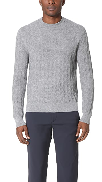 Theory Salins Castellos Sweater