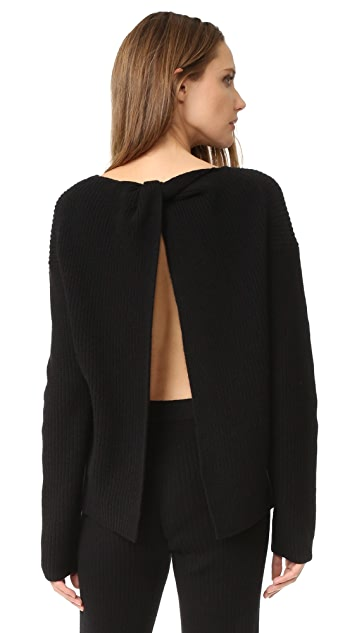 41aa9c03f2d Theory Twylina B Cashmere Sweater | SHOPBOP