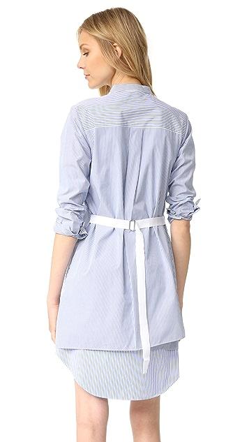 Theory Jodalee Dress