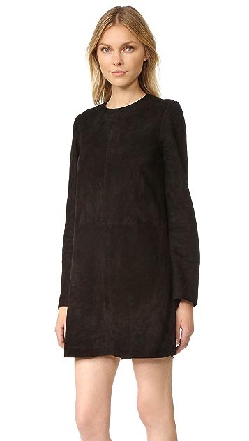 Theory Komiza Dress