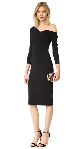 Theory Daverin Dress