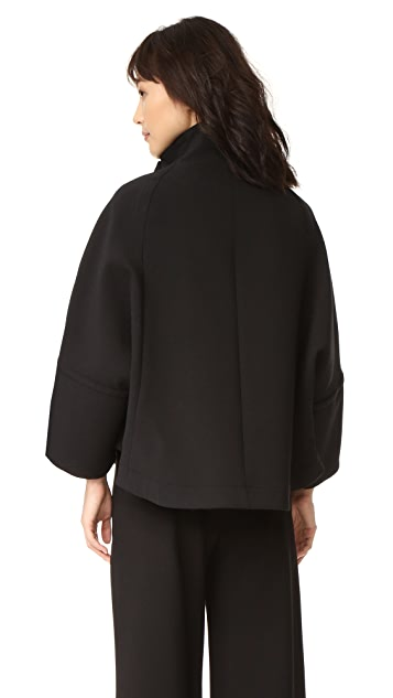 Theory Christoris Jacket