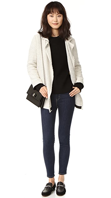 Theory Clairene R Jacket