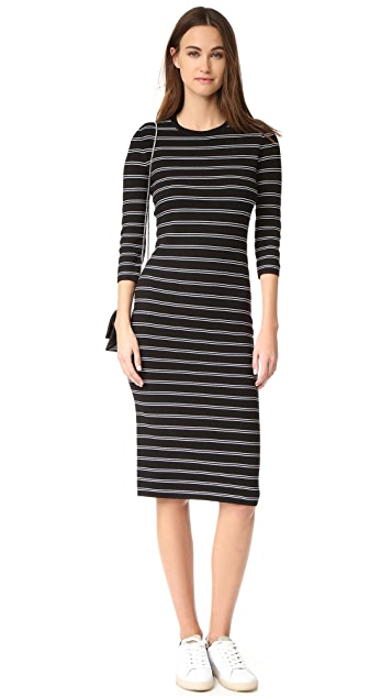 Theory Delissa B Dress