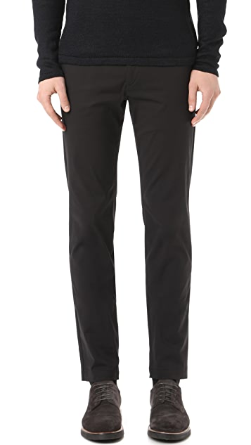 Theory Zaine Witten Pants